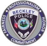 beckley WV PD logo