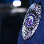 Police Officer badge