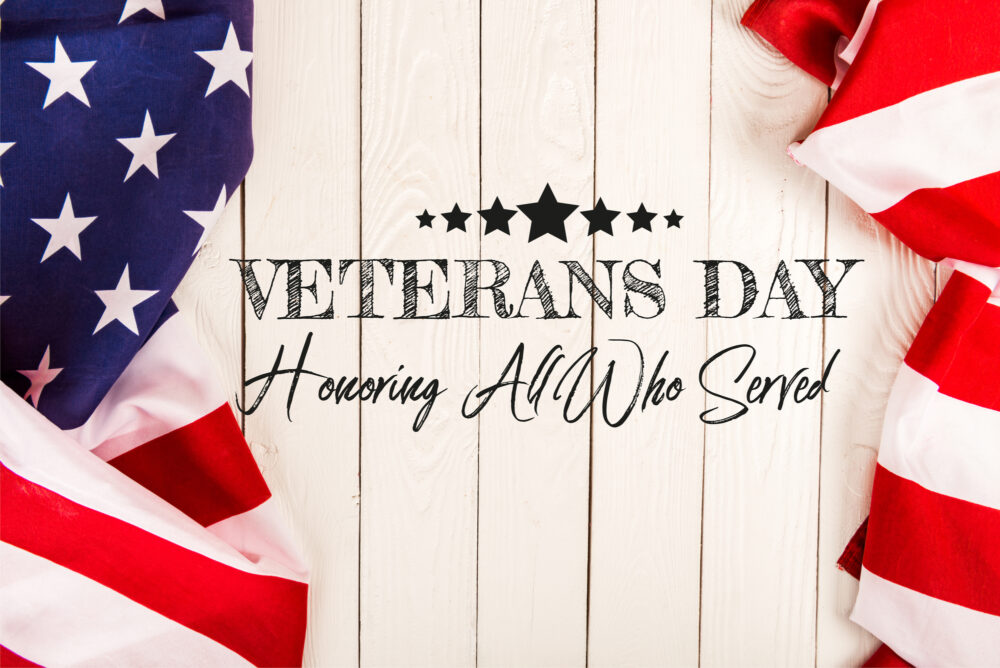 You are currently viewing THANK YOU VETERANS!